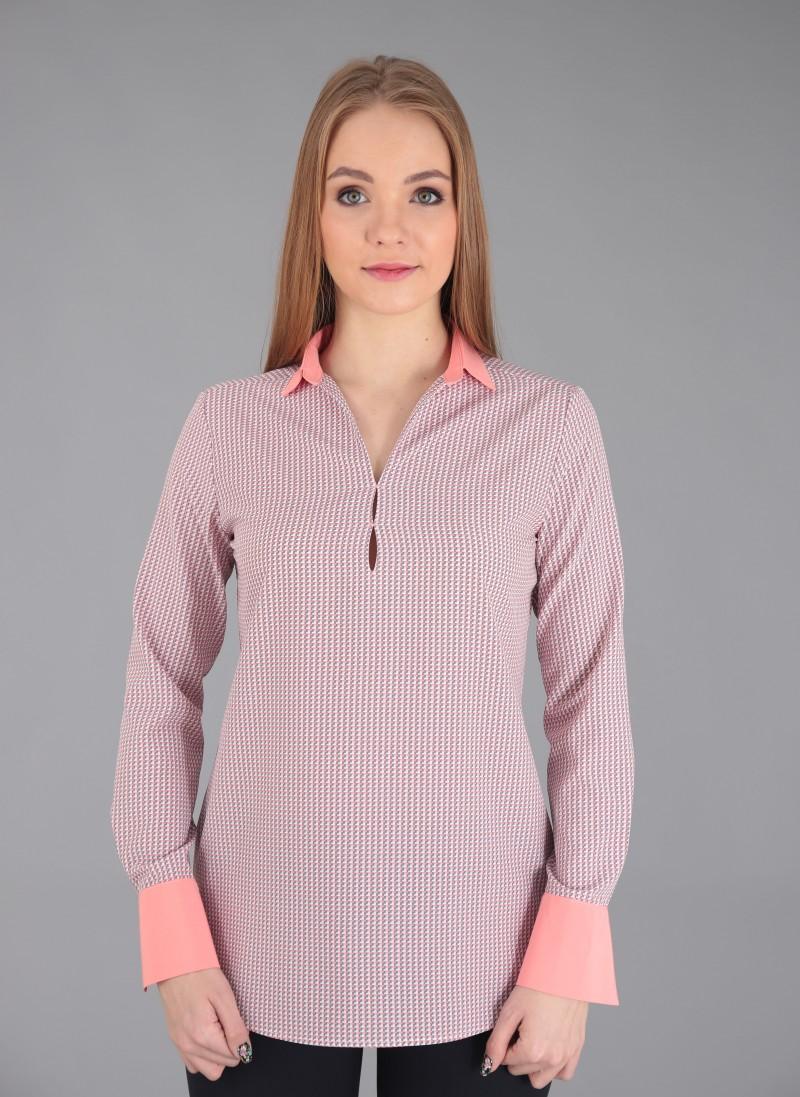 Блузы туники доставка