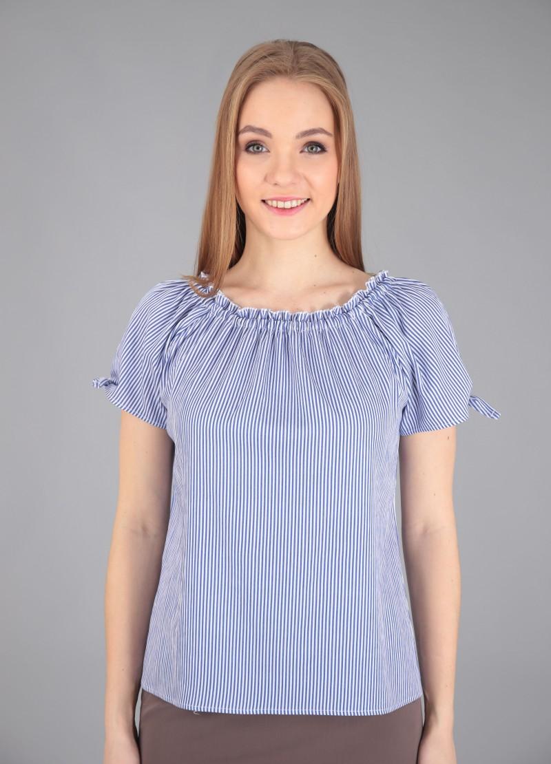 ed390b1fd32a Блуза - купить оптом в Москве по выгодной цене от производителя